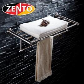 Giá treo khăn đa năng inox 304 Zento HC0282